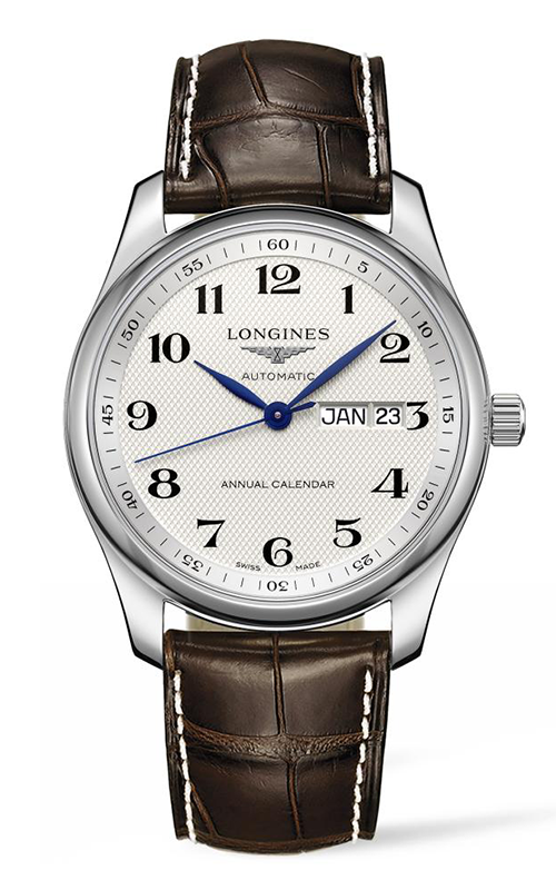 Longines Master Collection L2.910.4.78.3 product image