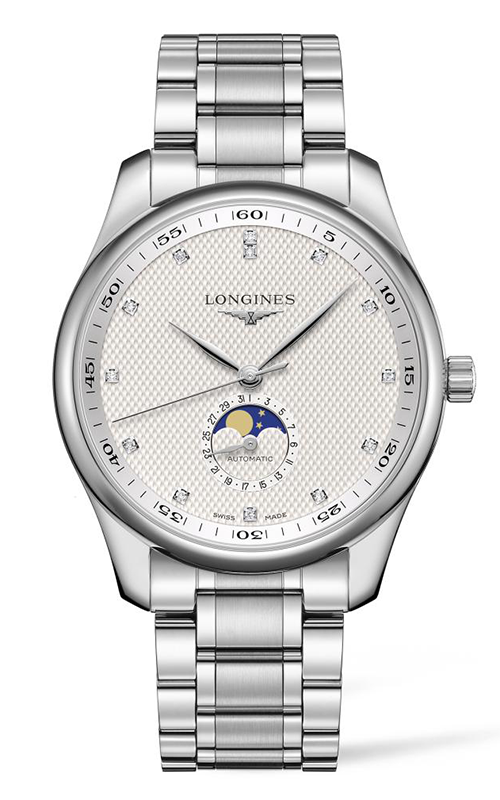 Longines Master Collection L2.919.4.77.6 product image