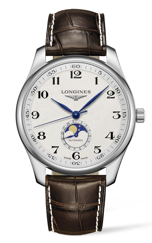 Longines Master Collection L2.919.4.78.3 product image