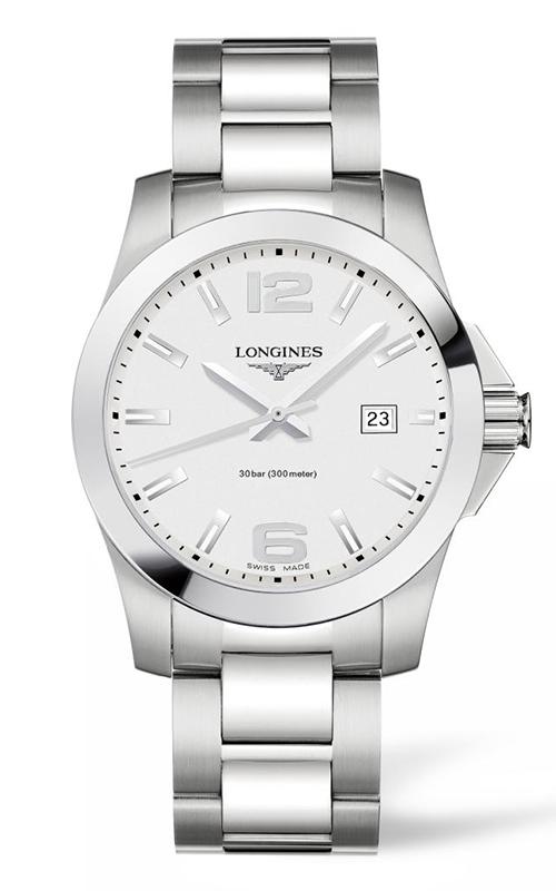 Longines Conquest L3.759.4.76.6 product image
