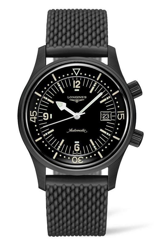 Longines Legend Diver L3.774.2.50.9 product image