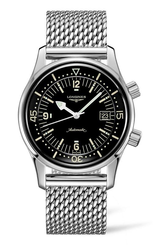 Longines Legend Diver L3.774.4.50.6 product image