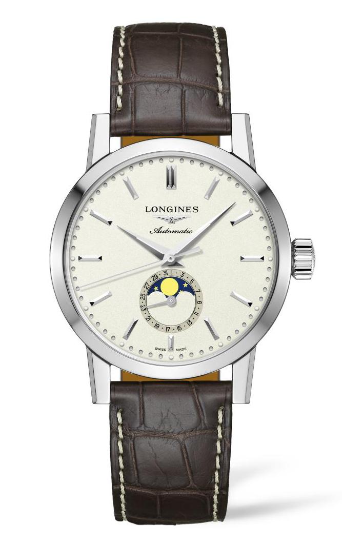 Longines 1832 L4.826.4.92.2 product image