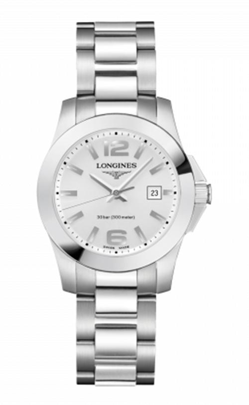 Longines Conquest L3.376.4.76.6 product image