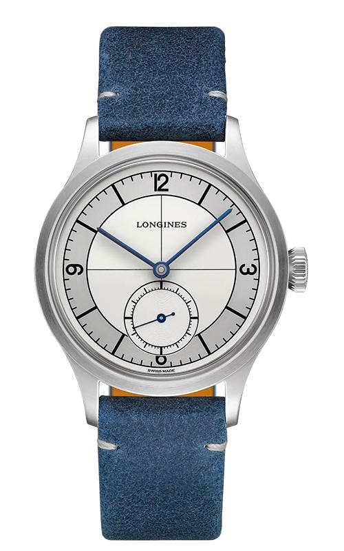 Longines Heritage L2.828.4.73.2 product image