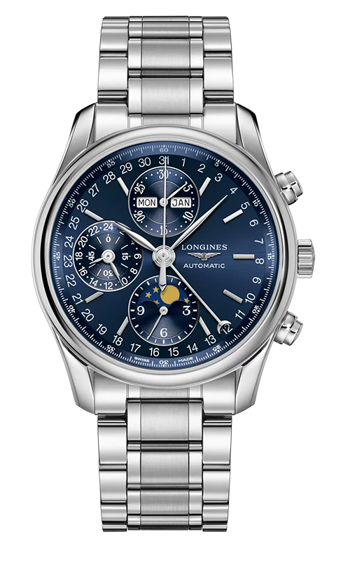 Longines Master Collection L2.673.4.92.6 product image