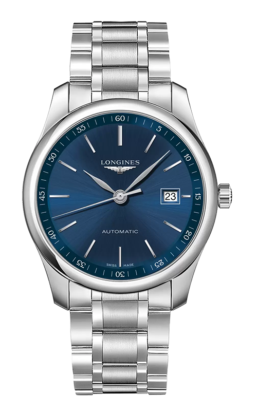 Longines Master Collection L2.793.4.92.6 product image