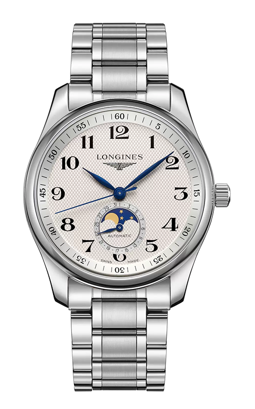 Longines Master Collection L2.909.4.78.6 product image