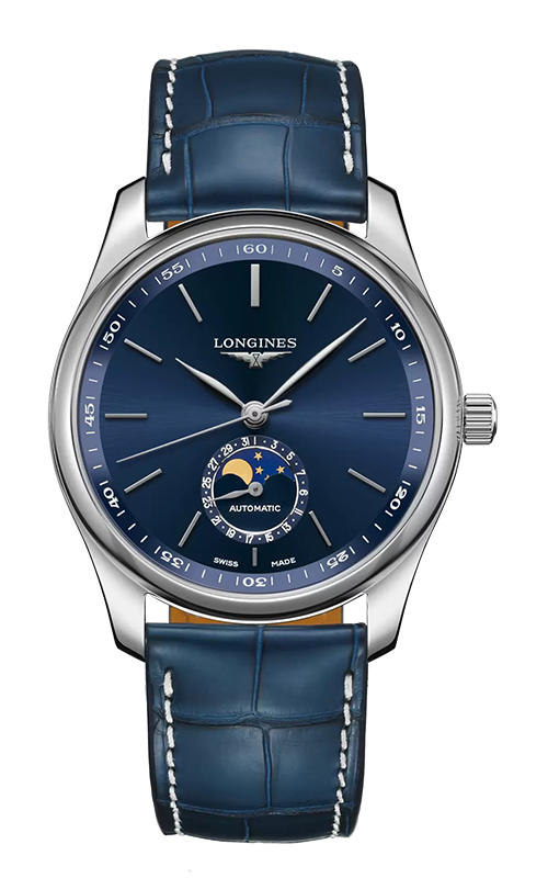 Longines Master Collection L2.909.4.92.0 product image