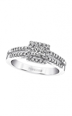 Love Story Diamonds Promise Collection Engagement ring 241-13017 product image