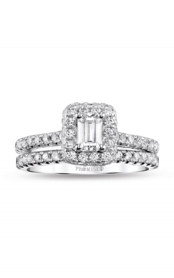 Love Story Diamonds Promise Collection Engagement ring 212-13867 product image