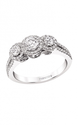 Love Story Diamonds Promise Collection Engagement ring 212-13861 product image