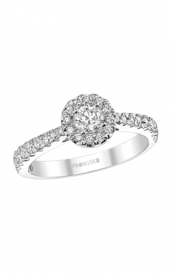 Love Story Diamonds Promise Collection Engagement ring 012-12539 product image