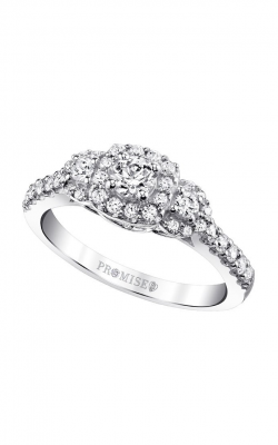 Love Story Diamonds Promise Collection Engagement ring 444-13460 product image