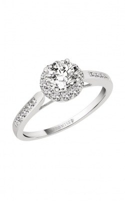 Love Story Diamonds Promise Collection Engagement ring 241-13885 product image