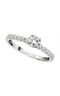 Love Story Diamonds Promise Collection Engagement ring 241-13883 product image
