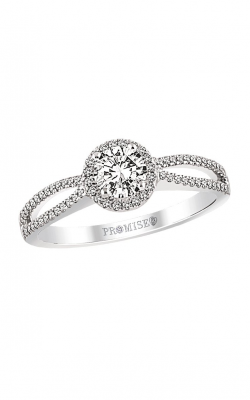 Love Story Diamonds Promise Collection Engagement ring 241-13880 product image