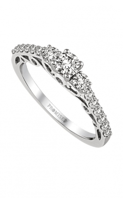 Love Story Diamonds Promise Collection Engagement ring 241-13878 product image