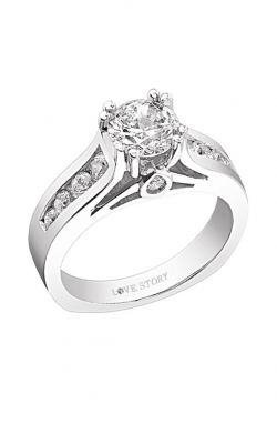 Love Story Diamonds Love Story Collection Engagement ring 309-11729 product image