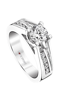 Love Story Diamonds Love Story Collection Engagement Ring 309-11572 product image