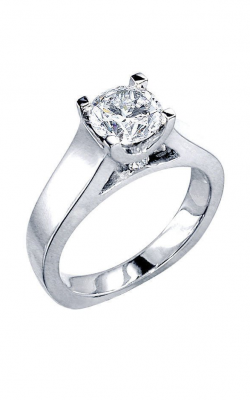 Love Story Diamonds Love Story Collection Engagement Ring 309-11492 product image