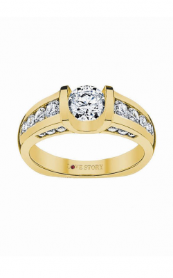 Love Story Diamonds Love Story Collection Engagement Ring 309-11344 product image