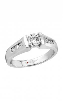 Love Story Diamonds Love Story Collection Engagement Ring 309-11141 product image