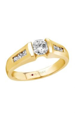 Love Story Diamonds Love Story Collection Engagement Ring 309-10793 product image