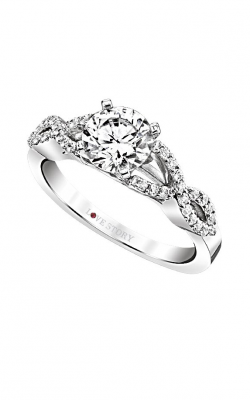 Love Story Diamonds Love Story Collection Engagement Ring 309-13702 product image