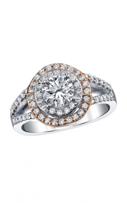 Love Story Diamonds Love Story Collection Engagement Ring 309-13423 product image