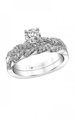 Love Story Diamonds Love Story Collection Engagement Ring 309-13243 product image