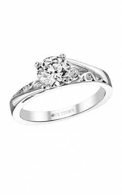 Love Story Diamonds Love Story Collection Engagement Ring 309-12932 product image