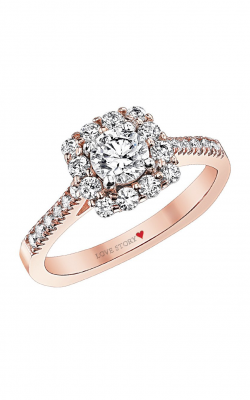 Love Story Diamonds Love Story Collection Engagement Ring 309-12826 product image