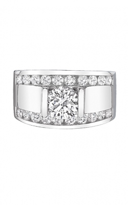 Love Story Diamonds Love Story Collection Engagement Ring 309-12550 product image