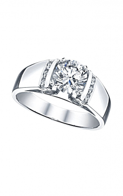 Love Story Diamonds Love Story Collection Engagement Ring 309-12132 product image