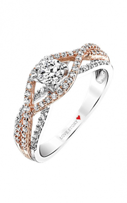 Love Story Diamonds Love Story Collection Engagement Ring 444-13057 product image