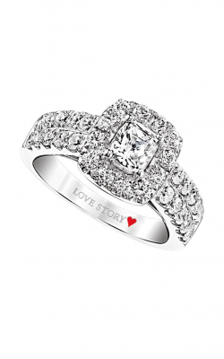 Love Story Diamonds Love Story Collection Engagement Ring 526-13755 product image