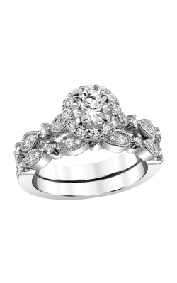 Love Story Diamonds Love Story Collection Engagement Ring 472-13876 product image