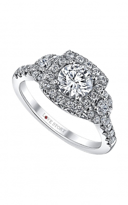 Love Story Diamonds Love Story Collection Engagement Ring 459-13392 product image