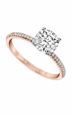 Love Story Diamonds Love Story Collection Engagement ring 526-13983 product image