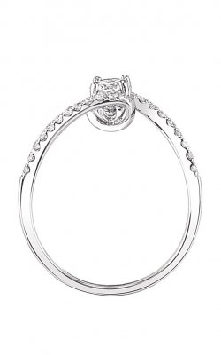 Love Story Diamonds Love Story Collection Engagement Ring 526-13846 product image