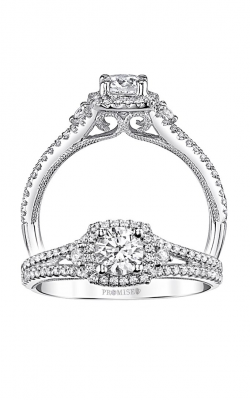 Love Story Diamonds Promise Collection Engagement ring 212-13874 product image