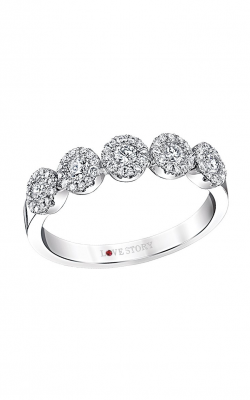 Love Story Diamonds Love Story Collection Wedding band 012-21384 product image