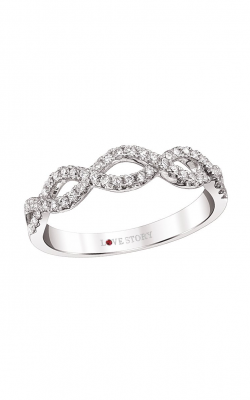 Love Story Diamonds Love Story Collection Wedding band 012-21381 product image