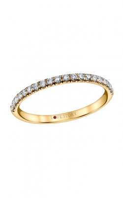 Love Story Diamonds Love Story Collection Wedding band 012-21306 product image