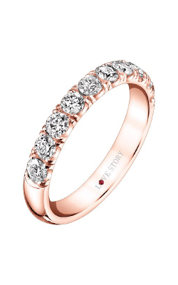 Love Story Diamonds Love Story Collection Wedding band 012-21303 product image