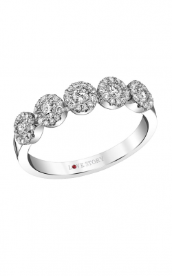 Love Story Diamonds Love Story Collection Wedding band 012-21300 product image