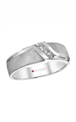 Love Story Diamonds Love Story Collection Wedding band 444-21009 product image
