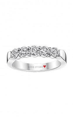Love Story Diamonds Love Story Collection Wedding band 355-21149 product image