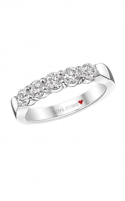 Love Story Diamonds Love Story Collection Wedding band 355-21148 product image